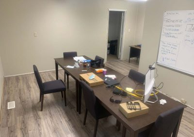 CDC Board Room