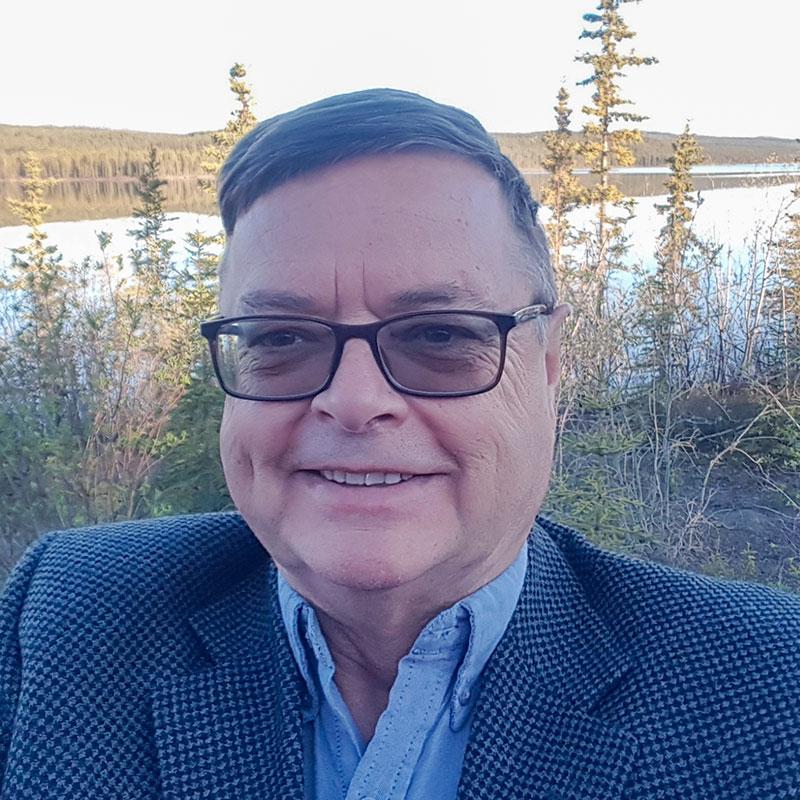 Ron Gartshore