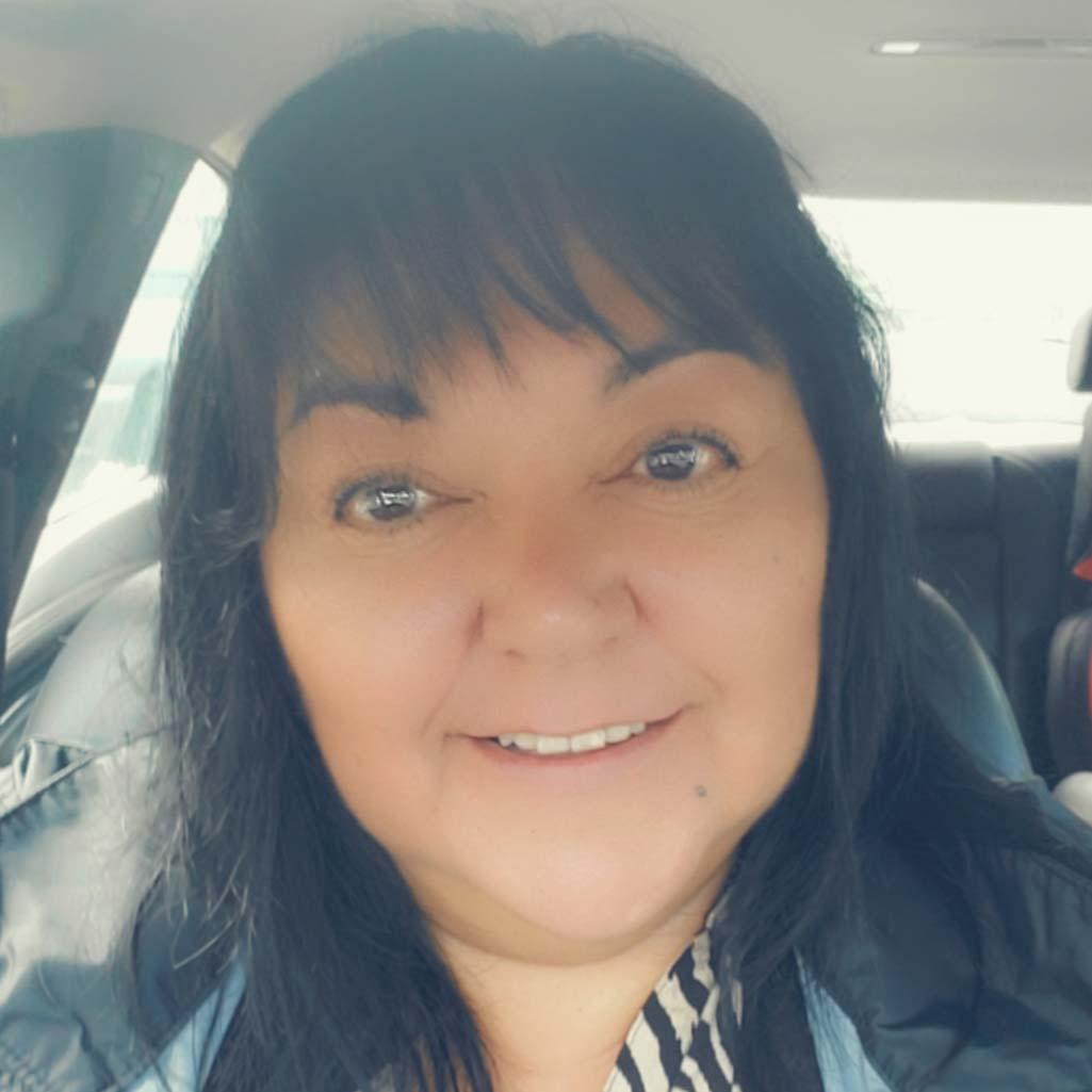 Sheila Garvice, Chair